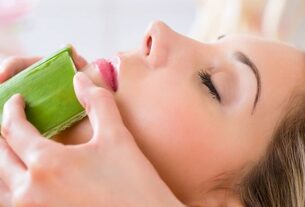 Aloe vera – An effective treatment for your face!